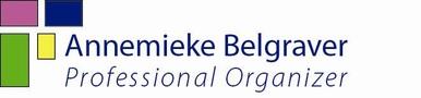 Annemieke Belgraver Professional Organizer - Oss